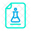 Chemistry Document Icon