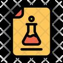 Chemistry Document Icon