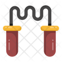 Test Tubes Lab Apparatus Lab Tool Icon