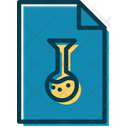 Chemistry File Icon