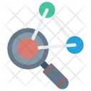 Chemistry Formula Research Icon