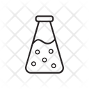 Chemistry Glass Icon