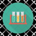 Chemistry Jar Lab Icon