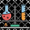 Chemistry Lab Icon