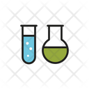 Chemistry Laboratory Equipment Chemistry Lab Laboratory Equipment Icon
