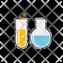 Chemistry Laboratory Equipment Chemistry Lab Laboratory Equipment Icon