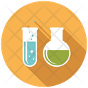 Chemical Laboratory Equipment Icon
