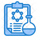 Chemistry Report Icon