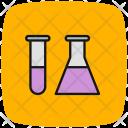Chemistry Set Instrument Icon