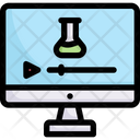 Chemistry Tutorial Icon