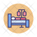 Chemotheraphy Icon