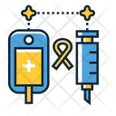 Chemotherapy Icon