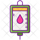 Chemotherapy Chemo Cancer Icon