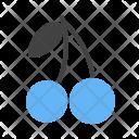 Cherries Icon