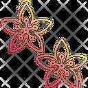 Cherry Blossom Icon