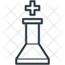 Chess Tower Guard Icon