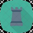 Chess Marketing Planning Icon