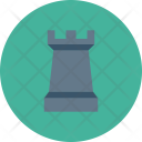 Chess Marketing Planning Icon