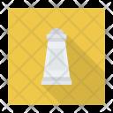 Chess Chesspiece Game Icon