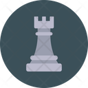 Plan Solution Chess Icon