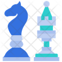Chess Play Game Icon