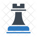 Chess Strategy Game Icon