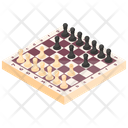 Chess Chess Game Chess Board Icon