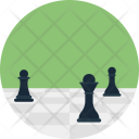 Board Chess Play Icon