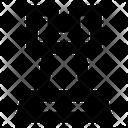 Castle Chess Defense Icon