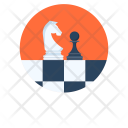 Chess Game Figure Icon