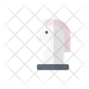 Strategy Planning Chess Icon