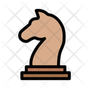 Chess Strategy Sport Icon