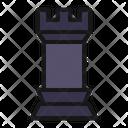 Chess Award Trophy Icon