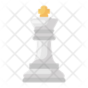 Chess Chess Piece Board Game Icon