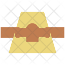 Chess Game Tower Icon