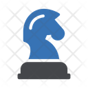 Chess Game Piece Icon