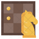 Chess Board Game Chess Piece Icon