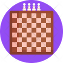Board Games Chess Game Icon