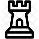 Chess Digital Game Icon