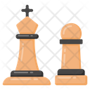 Chess Game Chess Chess Pieces Icon