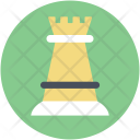 Chess King Queen Icon