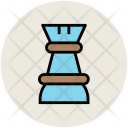Chess Rook Piece Icon