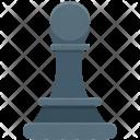 Chess Pawn Piece Icon