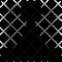 Chess Pieces Pawn Icon