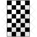 Chess Board Icon