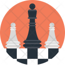 Strategy Plan Policy Icon