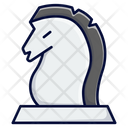 Chess Fihure Chess Figure Knight Icon