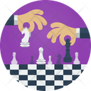 Chess Game Chess Chess Board Icon