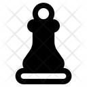 Chess Game Game Strategy Competition Icon