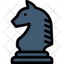 Chess Horse Game Chess Icon